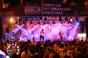 MANYAS SÜT ÜRÜNLERİ FESTİVALİ / KONSER