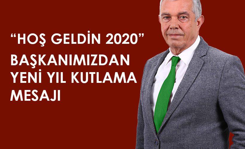 2020 BAŞKAN